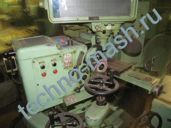 WASINO GLS125A