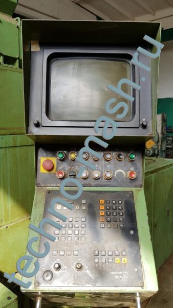 AG-400 CNC