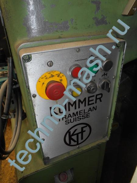KUMMER К-20