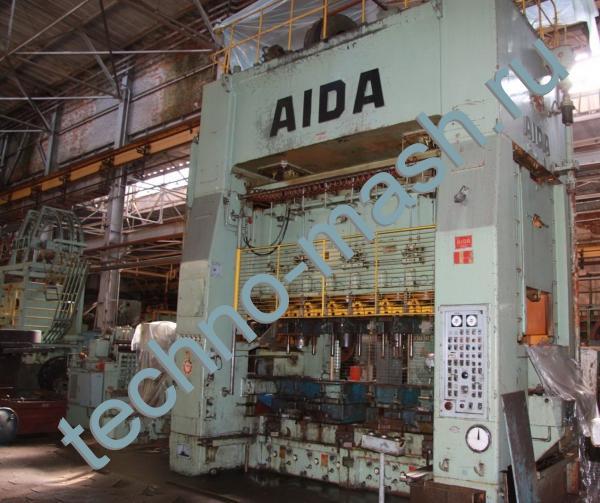 AIDA FT2-20