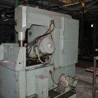 Полуавтомат зубофрезерный вертикальный для цилиндрических колес 5В312