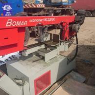 Станок ленточнопильный Bomar economic 510.320. DG BOMAR ECONOMIC 510.320. DG