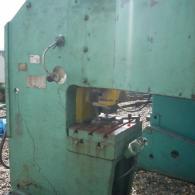 кривошипный с пневмомуфтой КД2128К
