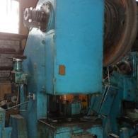 Пресс кривошипный с пневмомуфтой КД2328