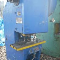 Пресс кривошипный с пневмомуфтой КД2126