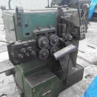 Автомат для холодной навивки пружин (муфтного типа) А5218