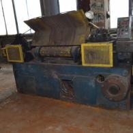 Автомат правильно-отрезной для круглого и фасонного проката И6122А