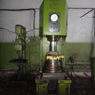 Пресс гидравлический ПБ6330 (П6330)