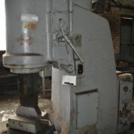 Молот ковочный пневматический МД4134