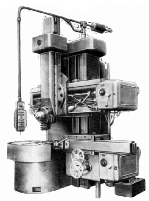 1531М Станок токарно-карусельный вертикальный одностоечный
