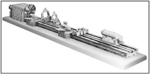 1А670 Станок токарно-винторезный тяжелый