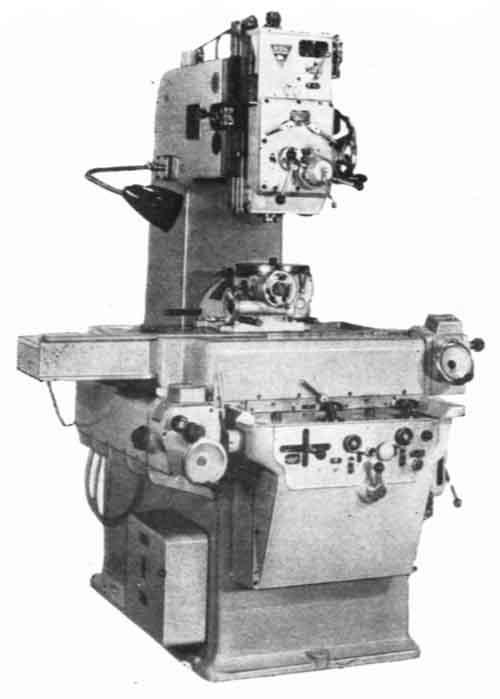 2А430 Станок координатно-расточный особо точный