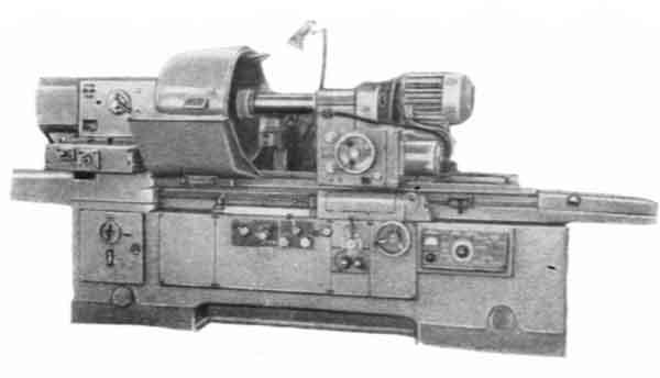 3А229 Полуавтомат внутришлифовальный