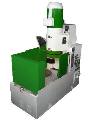 3Е756Л1 (ЛШ-381-1) Станок плоскошлифовальный (обдирочный) с вертикальным шпинделем