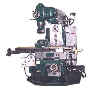 6ДМ82Ш Станок широкоуниверсальный консольно-фрезерный
