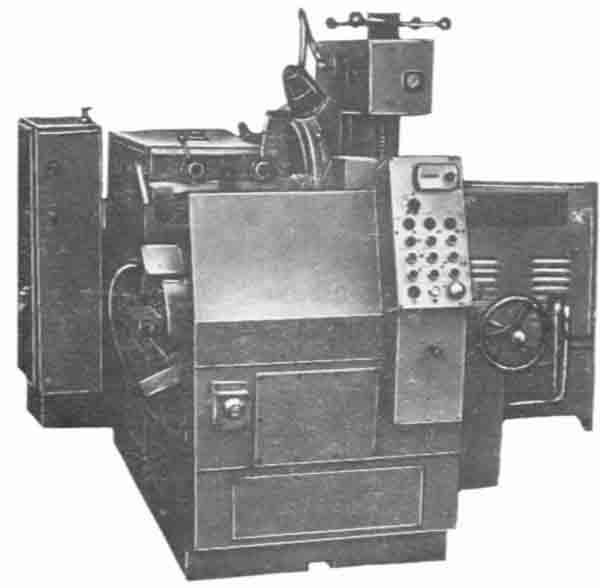 8Г661 Автомат отрезной круглопильный