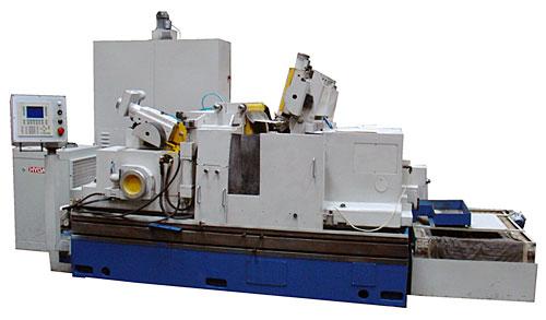 BCA-180 NC3 (MITSUBISHI) Полуавтомат круглошлифовальный бесцентровой