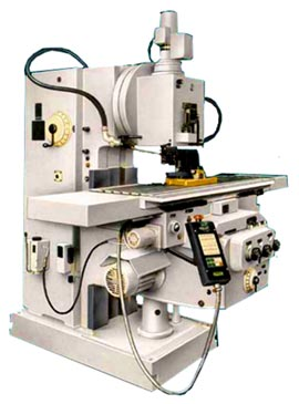 FSS450МR (6Т13) Станок вертикальный консольно-фрезерный