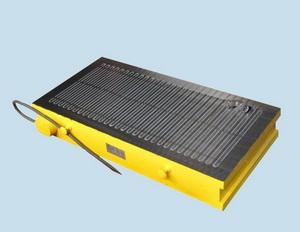 3Л723В-1600.827.000 Плита электромагнитная