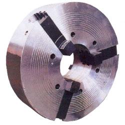 7102-0080М-1-2(-0081У) Патрон токарный 3-х кулачковый самоцентрирующийся
