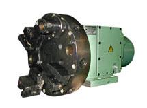УГ9321  Головка револьверная автоматическая для токарных станков с ЧПУ  6 -позиционная  ГЗСУ