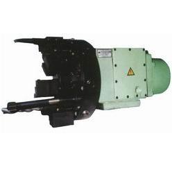 УГ9326  Головка револьверная автоматическая для токарных станков с ЧПУ  8 -позиционная  ГЗСУ