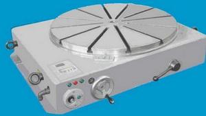 ПС-800  Стол поворотный простой с цифровой индикацией