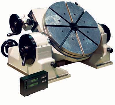 СУ50-11  Стол поворотный делительный универсальный  прецизионный