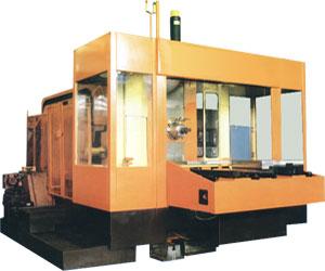 ИС500ПМФ4 Центр горизонтальный обрабатывающий