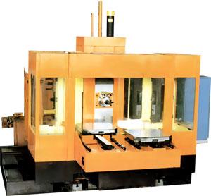ИС800ПМФ4 Центр горизонтальный обрабатывающий