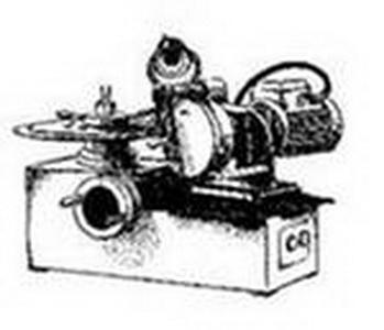 ВЗ-353 Станок заточной для твердосплавных пил
