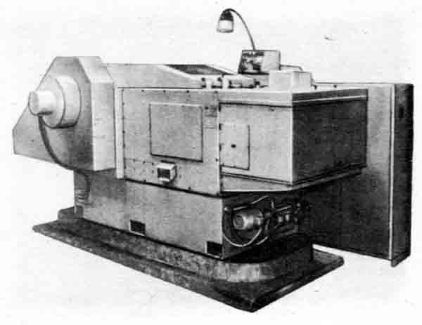 АБ1219 Автомат холодновысадочный однопозиционный 2-х ударный с цельной матрицей специальный