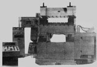 АБ6224 Автомат листоштамповочный с нижним приводом
