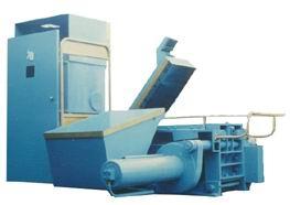 БВ1330 Пресс пакетировочный гидравлический