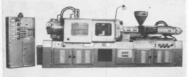Д3132-250П-2 Машина однопозиционная для литья под давлением термопластичных материалов