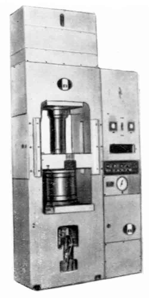 ДВ2428 Пресс гидравлический