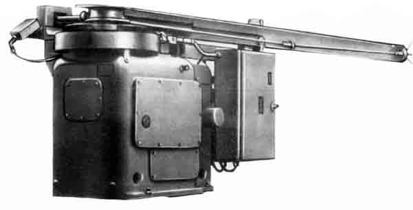 ГСТМ-21М Машина трубогибочная с механическим приводом