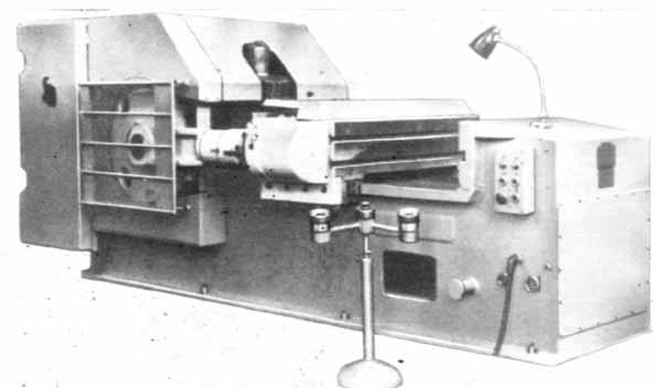 И1230 Пресс гибочно-штамповочный горизонтальный (бульдозер)