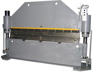 ИБ1428 Пресс листогибочный гидравлический