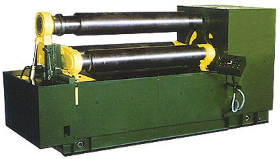 ИБ2220В-01 Вальцы 3-х валковые