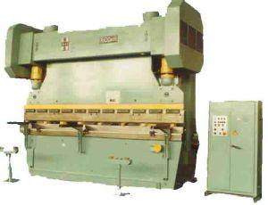 ИТ1330 Пресс листогибочный пневмомуфта