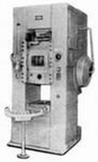 К8336 пресс чеканочный кривошипно-коленный