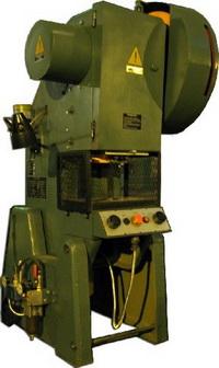 КД2322 Пресс кривошипный с пневмомуфтой
