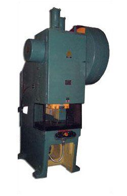 КД2126 Пресс кривошипный с пневмомуфтой