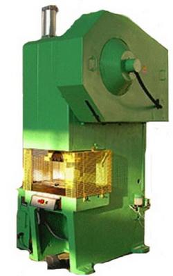 КД2128 Пресс кривошипный с пневмомуфтой