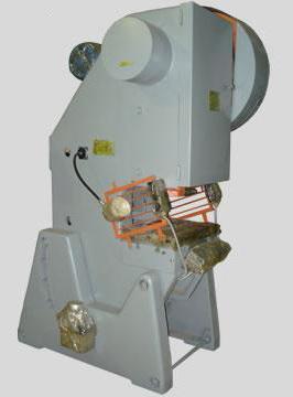 КД2326 Пресс кривошипный с пневмомуфтой