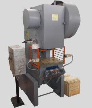 КД2324 Пресс кривошипный с пневмомуфтой
