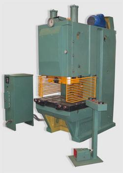 КЕ2130 Пресс кривошипный с пневмомуфтой