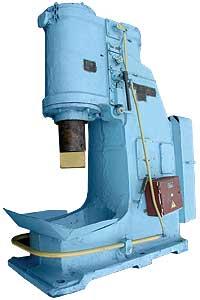 М4132А Молот ковочный пневматический
