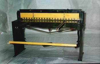 НГ1250 Ножницы гильотинные